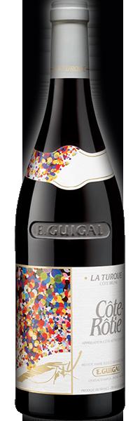 Côte Rotie La Turque 2017 Domaine Guigal