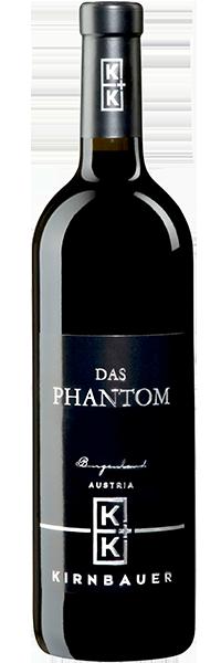 Das Phantom 2018 Weingut K+K Kirnbauer