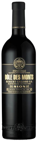 Dôle des Monts 2020 Gilliard