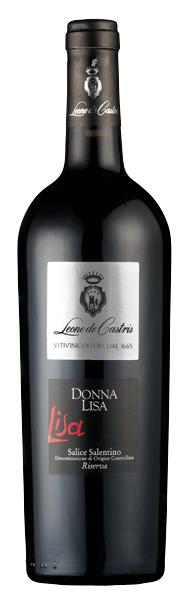 Donna Lisa Riserva 2016 Leone de Castris