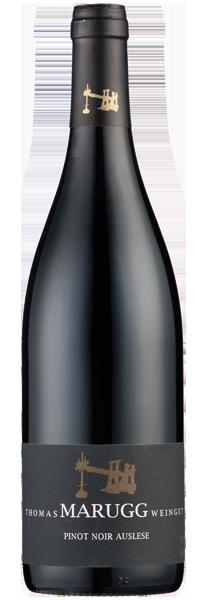 Fläscher Pinot Noir Alte Reben Auslese 2019 Marugg