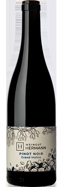 Fläscher Pinot Noir Grand Maitre 2019 R.Hermann