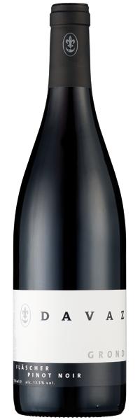 Fläscher Pinot Noir Grond 2019 Andrea Davaz