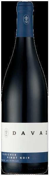 Fläscher Pinot Noir, Andrea Davaz