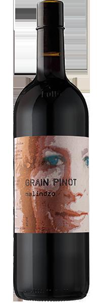Grain Pinot Charrat 2018 Marie-Thérès Chappaz