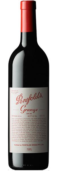 Grange Shiraz 2014 Penfolds