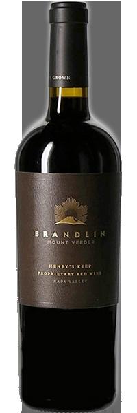 Henry's Keep 2014 Brandlin