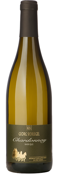 Jeninser Chardonnay Barrique 2019 Georg Schlegel