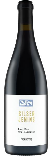 Jeninser Pinot Noir Silser 2018 von Salis