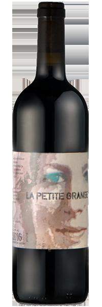 La Petite Grange 2018 Marie-Thérèse Chappaz