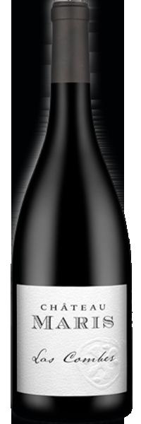 Les Combes Organic 2017 Château Maris