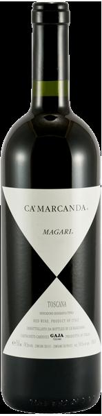 Magari 2018 Ca' Marcanda di Angelo Gaja