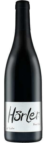 Maienfelder Pinot Noir 2019 Silas Hörler
