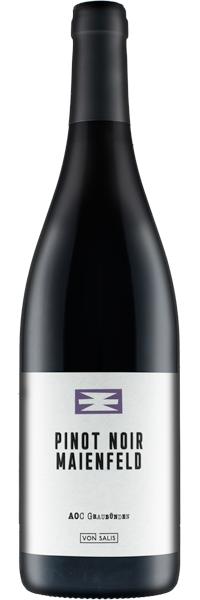 Maienfelder Pinot Noir 2019 von Salis