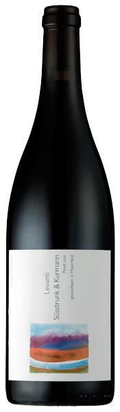Maienfelder Pinot Noir Barrique 2017 Levanti