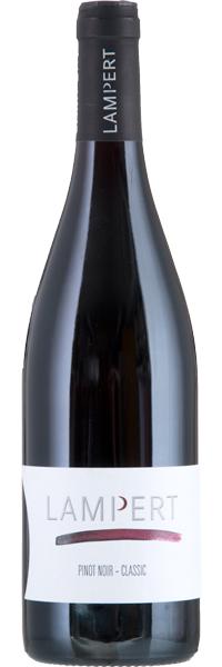 Maienfelder Pinot Noir Classic 2019 Lampert