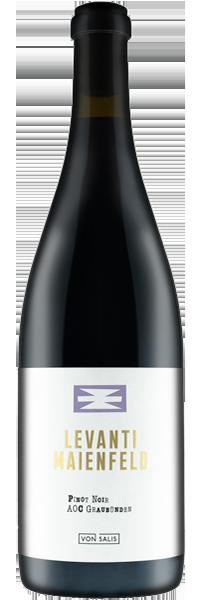 Maienfelder Pinot Noir Levanti 2018 von Salis