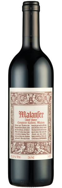 Malanser Pinot Noir 2016 Giani Boner