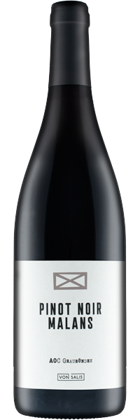 Malanser Pinot Noir 2019 von Salis