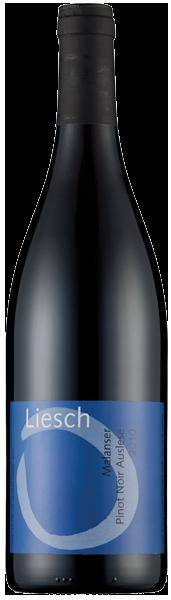 Malanser Pinot Noir Armonia 2018 Liesch