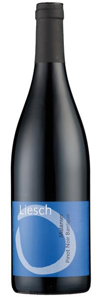 Malanser Pinot Noir Prezius 2018 Liesch