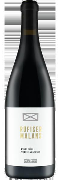 Malanser Pinot Noir Rüfiser 2018 von Salis