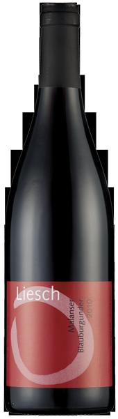 Malanser Pinot Noir Tradiziun 2018 Liesch