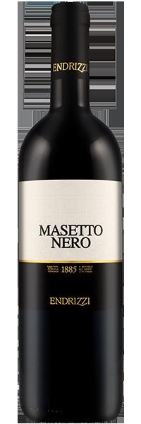 Masetto Nero 2018 Endrizzi