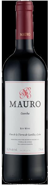 Mauro 2017 Bodegas Mauro