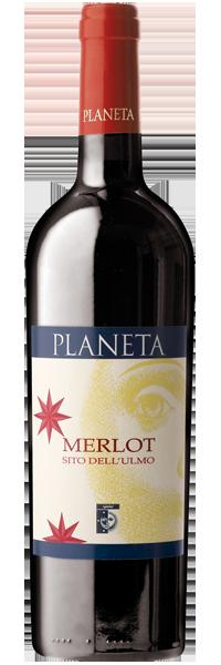 Merlot 2014 Planeta
