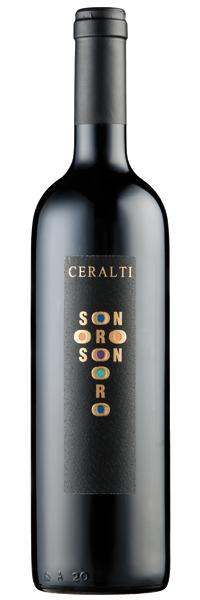 Merlot Sonoro 2018 Tenuta Ceralti