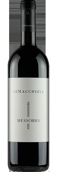 Messorio 2017 Le Macchiole