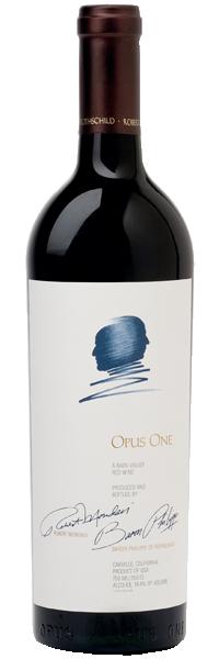 Opus One 2017 Mondavi-Rothschild