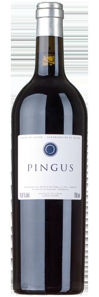Pingus 2015 Dominio de Pingus