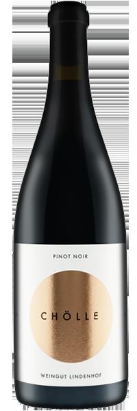 Pinot Noir Chölle 2018 Weingut Lindenhof
