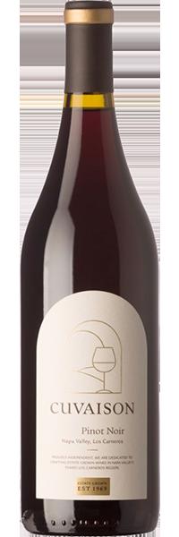 Pinot Noir Estate Grown 2017 Cuvaison