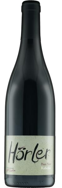 Pinot Noir Kalkofen 2019 Silas Hörler
