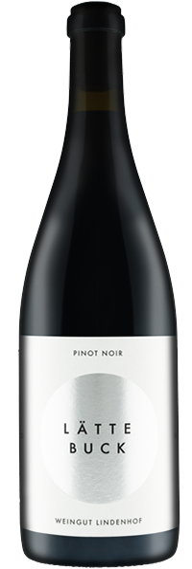 Pinot Noir Lättebuck 2018 Weingut Lindenhof