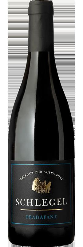 Pinot Noir Pradafant 2018 Georg Schlegel