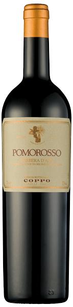 Pomorosso 2017 Coppo