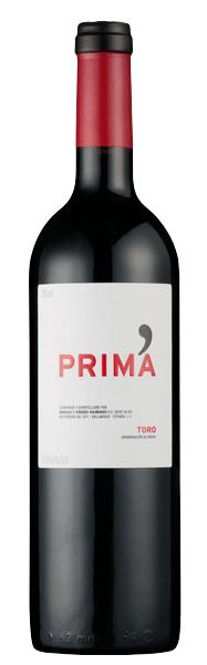 Prima 2018 San Román