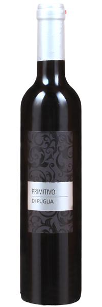 Primitivo di Puglia, Cantina Pervini