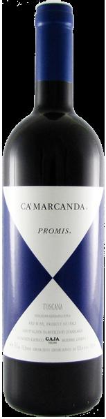 Promis 2019 Ca' Marcanda di Angelo Gaja