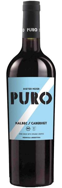 Puro Malbec Cabernet 2019 Dieter Meier