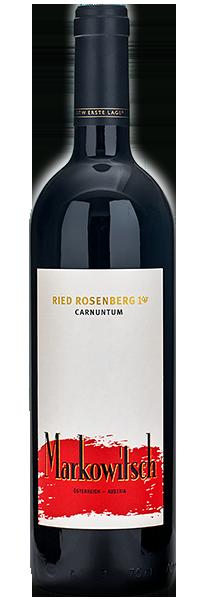 Ried Rosenberg 2018 Markowitsch