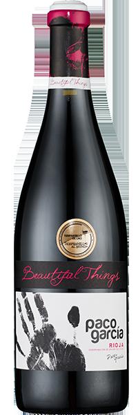 Rioja Beautiful Things 2015 Paco Garcia