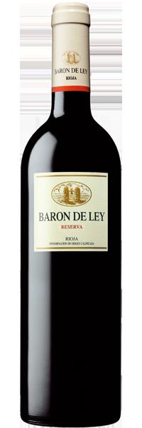 Rioja Reserva 2016 Baron de Ley