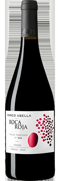 Roca Roja 2016 Marco Abella