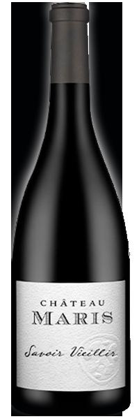 Savoir Vieillir Organic 2018 Château Maris