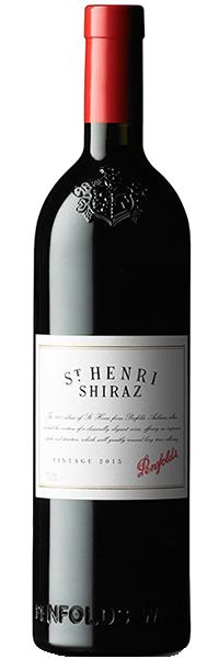 St. Henri Shiraz 2015 Penfolds